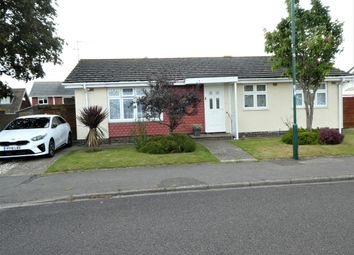 Thumbnail 3 bed detached bungalow to rent in Westminster Drive, Bognor Regis