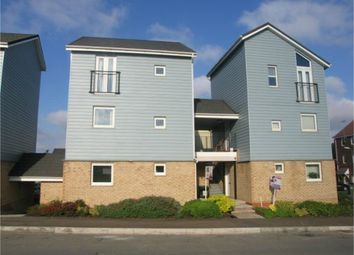 Thumbnail 1 bed detached house to rent in Follager Road, Willans Green, Rugby, Warwickshire