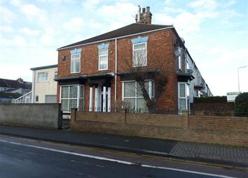 Thumbnail 3 bed end terrace house for sale in Hainton Avenue, Grimsby