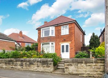 3 bed detached house for sale in Heyworth Street, Derby DE22