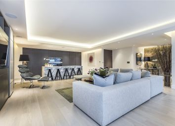 Thumbnail 3 bedroom flat for sale in Dockside House, Park Street, Fulham, London