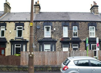 Thumbnail 6 bed terraced house for sale in Park Road, Barnsley, South Yorkshire