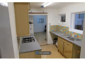 3 bed terraced house to rent in Gillingham Road, Gillingham ME7