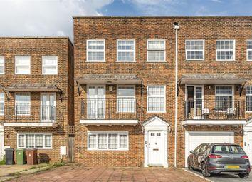 Thumbnail 4 bedroom property for sale in Cavendish Crescent, Elstree, Borehamwood