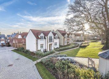 Thumbnail 3 bed property for sale in Chestnut Gardens, Shrivenham, Swindon
