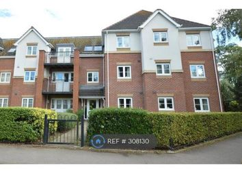 Thumbnail 1 bed flat to rent in Ashdown House, Chandler's Ford, Eastleigh