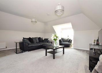 Tennison Way, Maidstone, Kent ME15. 2 bed flat