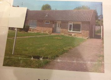 1 bed bungalow for sale in Ullswater Road, Cheltenham GL51