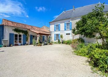 Thumbnail 3 bed property for sale in Haimps, Charente-Maritime, France