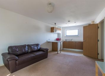 Thumbnail 2 bed flat to rent in Radyr Place, Gabalfa, Cardiff