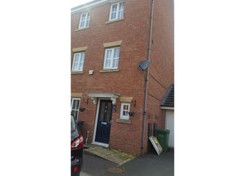 Thumbnail 5 bedroom property to rent in Laxton Grove, Solihull
