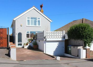 3 bed detached house for sale in Victoria Avenue, Peacehaven BN10