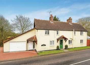 Thumbnail 5 bed cottage for sale in Astwood Road, Bourne End, Cranfield