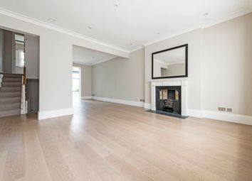 Thumbnail 5 bed semi-detached house to rent in Ovington Street, London
