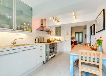Thumbnail 1 bed flat for sale in Kenilworth Road, Ealing, London