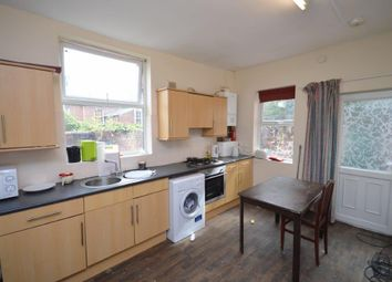 Thumbnail 7 bed terraced house to rent in Becketts Park Drive, Headingley