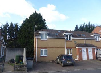 Thumbnail 3 bed end terrace house for sale in Pentire Avenue, Headley Park, Bristol
