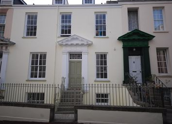 Thumbnail 1 bed flat for sale in 21 Duhamel Place, St Helier