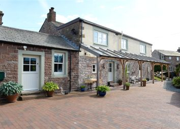 Thumbnail 4 bed detached house for sale in Middle Farm, Aiketgate, Armathwaite, Carlisle