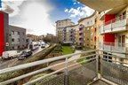 Thumbnail 2 bed flat to rent in Hristopher Bell Tower, Pancras Way, London
