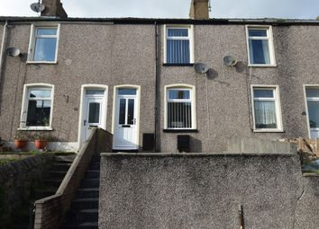 Thumbnail 3 bed terraced house to rent in Lancaster Street, Dalton-In-Furness