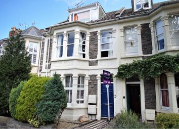 Thumbnail 3 bed maisonette for sale in 45 Devonshire Road, Westbury Park
