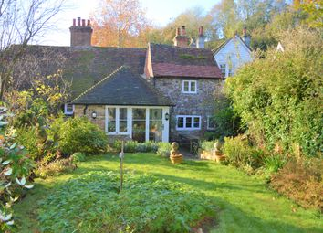 Thumbnail 2 bed cottage for sale in The Strand, Winchelsea