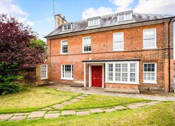 High Street, Nettlebed, Henley-On-Thames RG9. 6 bed property for sale