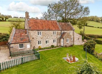 Thumbnail 4 bedroom detached house for sale in Tadwick, Bath, Somerset
