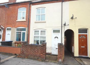 3 bed terraced house for sale in Queens Road, Hinckley LE10