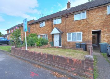 Thumbnail 3 bed terraced house for sale in Dewsbury Road, Luton