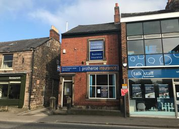 Thumbnail Office for sale in Bridge Street, Belper