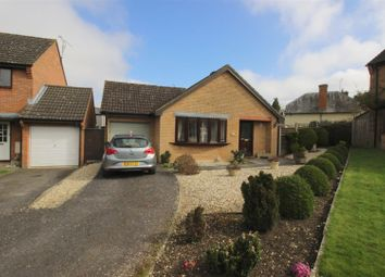 Thumbnail 2 bed bungalow for sale in Willowbrook, Purton, Swindon