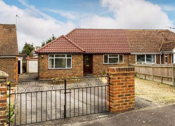 Thumbnail 3 bed bungalow for sale in Clover Lea, Godalming