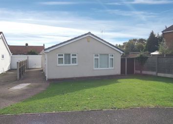 2 bed detached bungalow for sale in Auckland Road, Hucknall, Nottingham NG15