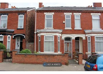 Thumbnail 3 bed terraced house to rent in North Lonsdale Street, Stretford, Manchester