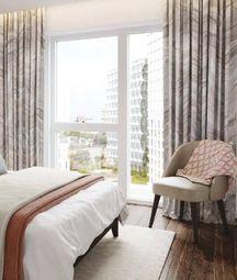 Thumbnail 2 bed flat for sale in Montrose Building, Lexington Gardens, Nine Elms