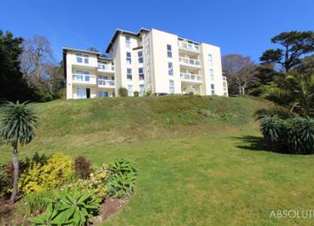 Thumbnail 2 bed flat for sale in Higher Lincombe Road, Torquay