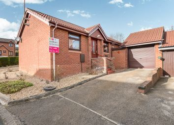 Thumbnail 2 bed detached bungalow for sale in Ormes Meadow, Owlthorpe, Sheffield
