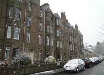 Thumbnail 1 bed flat to rent in Windsor Terrace, Craigie, Perth