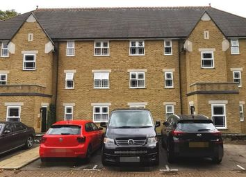 Thumbnail 2 bed flat to rent in John Archer Way, Wandsworth, London