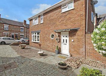 Thumbnail 3 bed detached house for sale in Brackley Street, Stockton Heath, Warrington