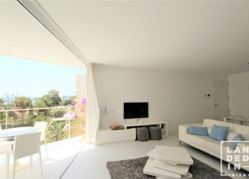 Thumbnail 3 bed apartment for sale in Marina Botafoch - Talamanca, Ibiza, Baleares