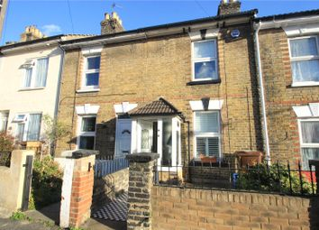 Thumbnail 2 bed terraced house for sale in Bowes Road, Strood, Kent