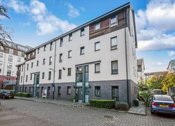 Thumbnail 2 bed flat for sale in 93A, Flat 4 Albert Street, Edinburgh