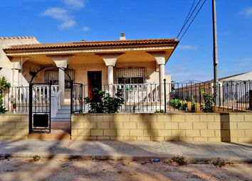 Thumbnail 4 bed villa for sale in Campo, San Javier, Murcia, Spain