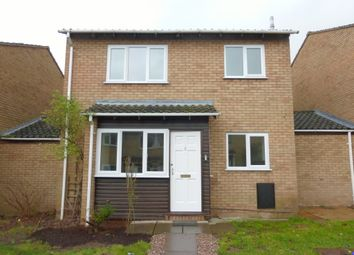 Thumbnail 1 bedroom terraced house for sale in Chepstow Walk, Hereford