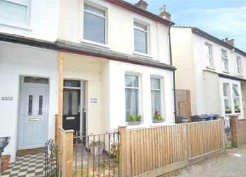 Thumbnail 3 bed semi-detached house for sale in Lansdowne Road, Purley