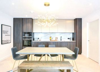 Thumbnail 1 bed flat for sale in The Lofts At Ordnanace, 10-20 Dock Street, London
