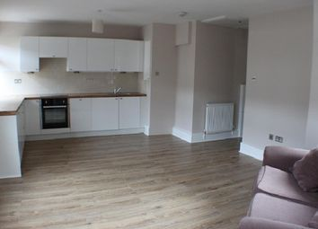Thumbnail 1 bedroom flat to rent in Redcar Street, London